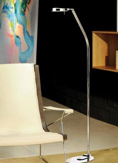 PERCEVAL LED Floor Lamp