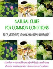 Healthy Recipes | The Complete Herbal Guide: Heal Your Body Naturally and Maintain Optimal Health Using Alternative Medicine, Herbals, Vitamins, Fruits and Vegetables