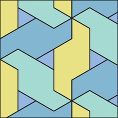 B10-1  Like this? Get the Book! Geometrical Tile Patterns: 1,000 Tiles for Art, Graphic Design and Craftwork at http://www.lulu.com/shop/jay-friedenberg/geometric-tile-patterns/paperback/product-21072481.html. Jay Friedenberg.