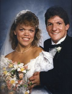 Amy and Matt Roloff Jeremy And Audrey, Roloff Family, Lilly And Co, Little People Big World, Princess Diana Wedding, Casting Pics, People Of Interest, Days Of Our Lives, Special People