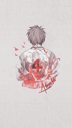 Akashi Seijuro-Kuroko no Basuke Kuroko No Basket, Anime Love, Anime Guys, Manga Anime, Anime Art, Akashi Kuroko, Akashi Seijuro, Dossier Photo, Akakuro