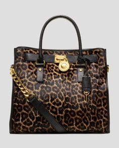 Hamilton Cheetah Print....... ummm maybe?!   although its not black!