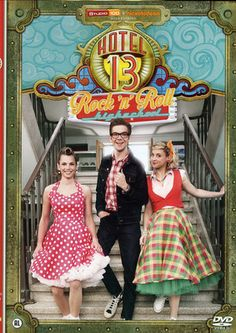 Rock 'n' roll highschool - Jorkos Damen (2013)