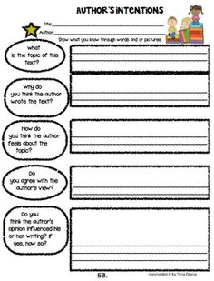 Informational Text Unit! Unit 4 has FINALLY arrived! After a lot of reading and research on The Common Core and Informational text, this unit was developed to help teachers work through any type of nonfiction text. Here is a little about the unit: