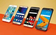 Iata cat de greu se depreciaza valoarea terminalelor iPhone, Samsung, LG sau HTC