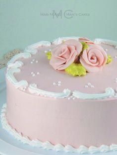 Maris Cakes (English)