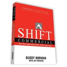 Worked on this for about a year with Buddy Norman. He learned how to write a book and I learned about commercial real estate best practices from the best mentor possible.