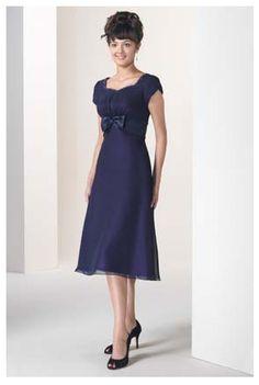 modest bridesmaid dress style TM1526-V