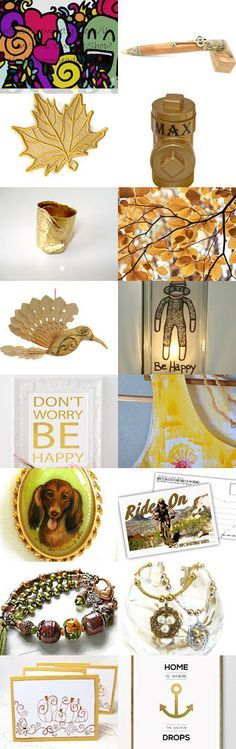 Whatever Makes You Happy by Susan on Etsy--Pinned+with+TreasuryPin.com