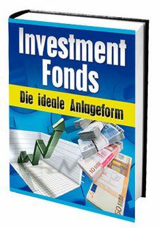 Investmentfonds - Die ideale Anlageform + Kartenlegen kostenlos