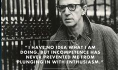 Woody Allen - 15.12.15