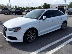 Car brand auctioned:Audi S3 S 2016 Car model audi s 3 prestige white black Check more at http://auctioncars.online/product/car-brand-auctionedaudi-s3-s-2016-car-model-audi-s-3-prestige-white-black/
