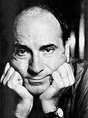 Manuel Puig (Argentina), Puterbaugh Fellow 1991