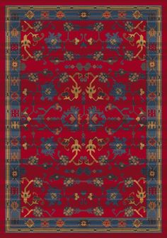 Rugs USA - Area Rugs in many styles including Contemporary, Braided, Outdoor and Flokati Shag rugs.Buy Rugs At America's Home Decorating SuperstoreArea Rugs Rugs Usa, Traditional Rugs, Rugs In Living Room, Summer Nights, Textures Patterns, Area Rugs, Contemporary, Shag Rugs, Red