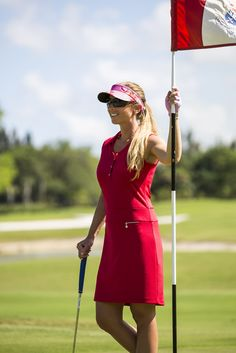 Daily Sports - Lookbook Golf Attire, Golf Outfit, Mens Golf Fashion, Summer Outfits, Summer Dresses, Ladies Golf, Fashion 2020, Amazing Women, Women Wear