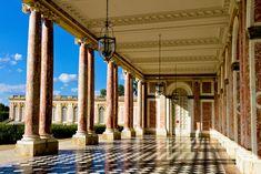 Chateau de Versailles Grand Trianon