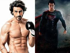Actors playing Super heros - AOL Image Search Results