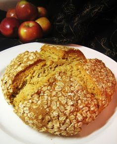 Chef Tess Bakeresse: Irish Soda Bread
