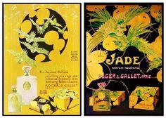 vintage perfumes - Google-haku