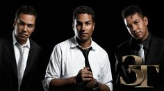 2013T! Taryll Jackson, TJ Jackson and Taj Jackson! Get ready for 3T comeback!