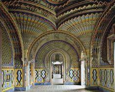 Castello di Sammezzano IV - Reggello