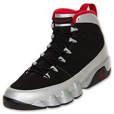 Air Jordan Retro 9 Men's Basketball Shoe