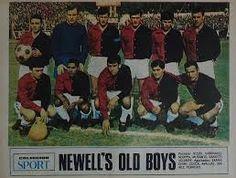 1966 Newell's Old Boys