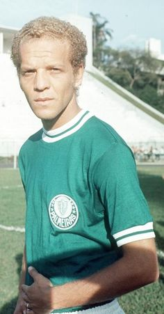Ademir da Guia is the record matches for Palmeiras - 901 games and 153 goals