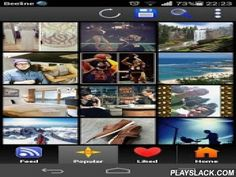 Photo Saver For Instagram  Android App - playslack.com ,  Photo Saver allows you to download Instagram photos and videos in a good quality, allowing you to see them anytime, anywhere.Features:* Save any of the photos you liked* Save any of the popular photos of the moment* Save any of your Instagram photos* Download Instagram videos* Search photos by tag* Search users by name* View the selected user's profile* View the users you currently follow and also your followers* View the followers of…