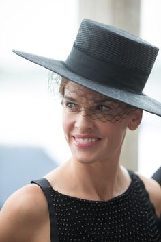 Racing Fashion - Racing Fashion Australia - People