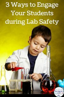 Lab safety | science