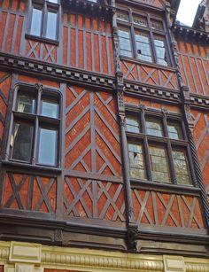 Visite des hôtels particuliers de la plaine Monceau. http://visite-guidee-paris.fr