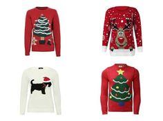 Win your Christmas Jumper (Life In A Break Down) Novelty Christmas Jumpers, Christmas Sweaters, Competition, Graphic Sweatshirt, Sweatshirts, Life, Fashion, Moda, Fashion Styles