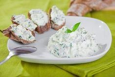 Potato Salad, Recipies, Food And Drink, Appetizers, Healthy Recipes, Healthy Food, Yummy Food, Cheese, Snacks