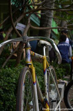 TREK INA bicycle