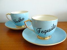 Uh... Is it tea time yet? #humor #sarcasm #tea #vodka #tequila #happyhour