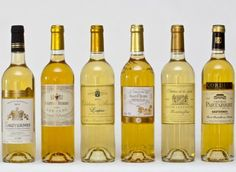 Getest: zes zoete wijnen