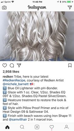 New Hair Coloring Technique . 30 New New Hair Coloring Technique . 70 Flattering Balayage Hair Color Ideas for 2019 In 2019 Cool Toned Blonde Hair, Blonde Hair At Home, Icy Blonde, Balayage Hair Blonde, White Blonde, White Hair, Redken Toner, Matrix Hair Color, Redken Hair Color