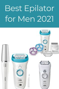 If you are in search of the best epilator for men, you must be wondering about the different epilators available in the market and their various features. To help you make a better choice, we have reviewed five top-quality epilators for men. Best Epilator, Best Shavers, Braun Shaver, Mens Shaver, Foil Shaver, Electric Razor, Long Hair Cuts, Wet And Dry