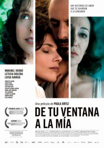 Drama en tres partes de tres mujeres en busca del amor.