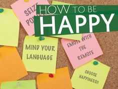 How to Be Happy: A Guide for the Intellectual