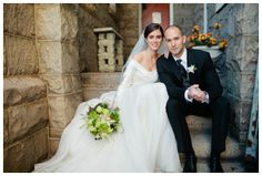 Unique Wedding Dress.  Long Sleeved Wedding Dress. Off The Shoulder Dress.