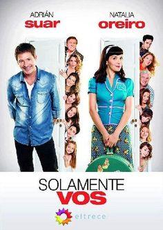 Solamente vos (TV Series 2013- ????)