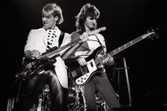 Rush '80s Image