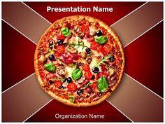 Yeast powerpoint template is one of the best powerpoint templates italian pizza powerpoint template is one of the best powerpoint templates by editabletemplates toneelgroepblik Images