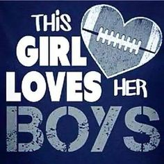 I will not keep calm when the broncos are on denver broncos t this girl loves her boys dallas cowboys quotesdallas voltagebd Gallery