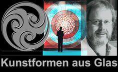 "Glasmalerei ""Farbglaswelt"" Martin Halter Bern"