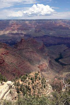 Grand Canyon #travel