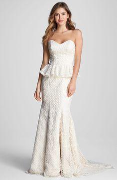 Olia Zavozina 'Britt' Wedding Dress