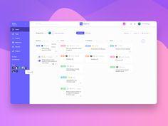Tappi — task board for Gitlab designed by Solomiya Kravets for Ester Digital – UI UX Design Agency. Connect with them on Dribbble; Ui Ux Design, Design Agency, App Ui, Visual Communication, Design Inspiration, Mood, Website, Dashboards, Mobile Ui